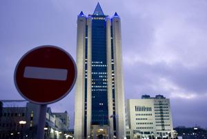 Д.Триллинг: Туркменистан: газовый спор с Кремлем превращается в политическую проверку силы